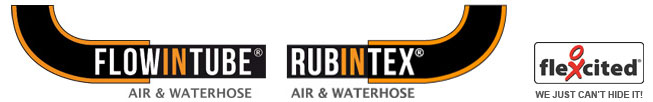 RUBINTEX FLOWINTUBE